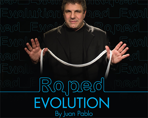 Roped Evolution (Gimmick
