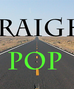 Straight Pop by Kelvin Trinh - Video DOWNLOAD