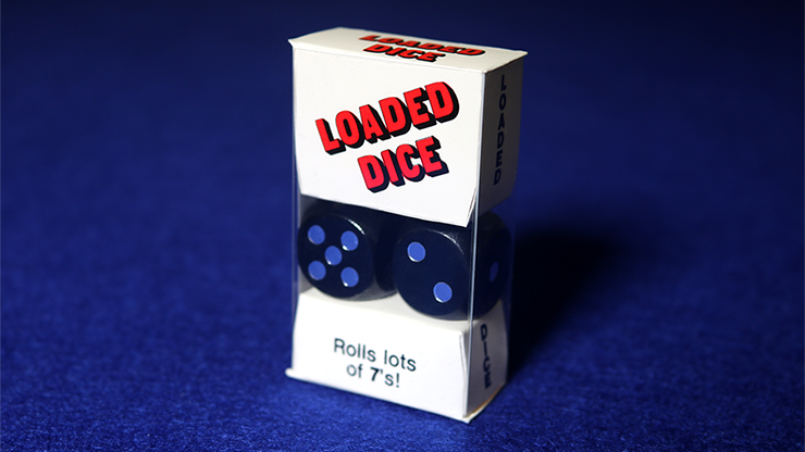 Loaded Dice (Weighted