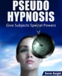 Pseudo Hypnotism by Devin Knight - Trick