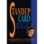 Stand Up Card Magic Giobbi