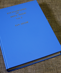 Encyclopedia of Dove Magic Volume 2 (Limited) by Ian Adair - Book