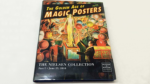 The Nielsen Collectin Part 1 (The Golden Age of Magic Posters) - Book