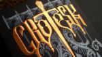 Grotesk Macabre Playing Cards (Black Tuck) by Lotrek - Trick