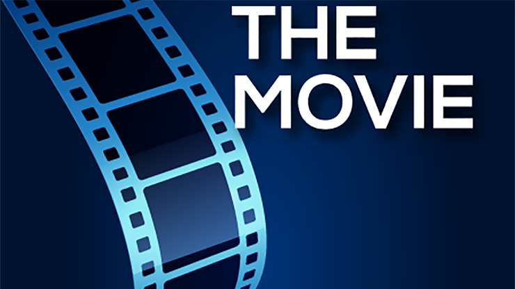 The Movie by Mario Daniel and Gee Magic - Trick