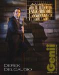 Genii Magazine August 2016 - Book