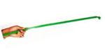 Stiff Rope Green