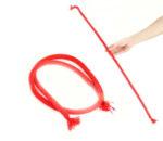 Stiff Rope red