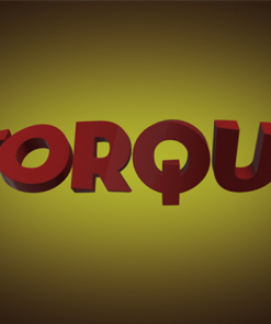 Torque by Chris Turchi and Brandon David video DOWNLOAD