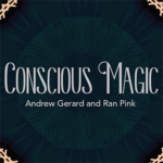 Limited Deluxe Edition Conscious Magic Episode 1 (T-Rex and Real World plus Gimmicks) with Ran Pink and Andrew Gerard - DVD