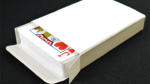 Blank Poker Sized Tuck Box by PropDog