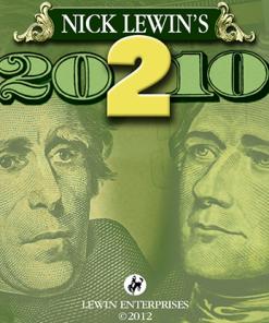 Nick Lewin's 20-2-10s - DVD