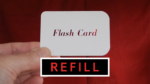 FLASH CARD Replacement Wire - Trick