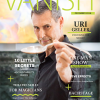 VANISH Magazine December/January 2017 - Uri Gellar eBook DOWNLOAD
