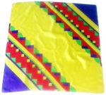 Diagonal Rainbow Rice