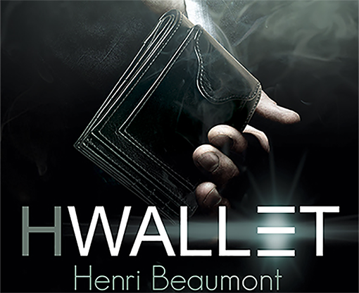 HWallet by Marchand De Trucs - Trick