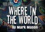 Where in the World - Max Maven