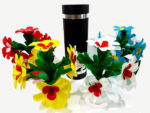 Flower Vase Production - Tora Magic