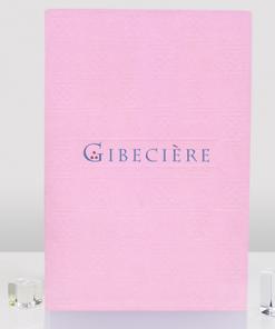 Gibecière 14
