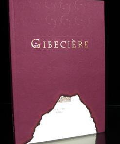 Gibecière 20