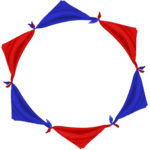 Marconick Circle of Silks