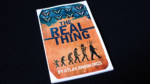 The Real Thing by Atlas Brookings - Book
