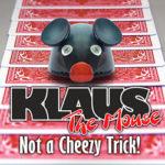 Klaus-the-Mouse