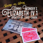 Elizabeth IV.1 - Tommy Wonder