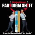 Paradigm Shift - Christoph Borer