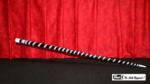 Vanishing Cane (Zebra) by Mr. Magic - Trick