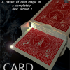 Card on Ribbon by Mickael Chatelain - Trick