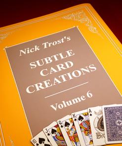 Vol. 6 - Book