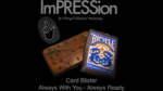 ImPRESSion iPhone 6 by Viking Magic - Trick