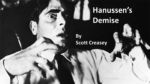 Hanussen's Demise by Scott Creasey video DOWNLOAD
