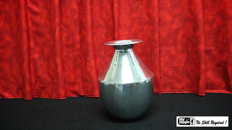 Lota Bowl AL (Large) by Mr. Magic - Trick