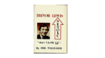 """Trevor Lewis Escolc """"That's Close Up"""" by Phil Willmarth - Book"""