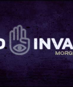 Mind Invasion by Morgan Strebler - DVD