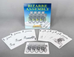 Bizarre Assembly by Fooler Doolers - Trick