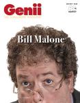 Genii Magazine July 2017 - Book