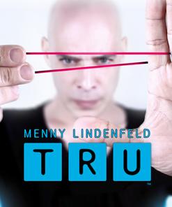 TRU by Menny Lindenfeld - Trick