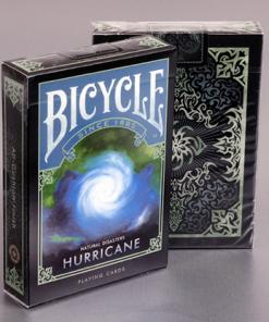Bicycle Natural Disasters