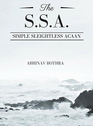 Simple Sleightless ACAAN by Abhinav Bothra Mixed Media DOWNLOAD