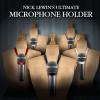 Nick Lewin's Ultimate Microphone Holder (Black) - Trick