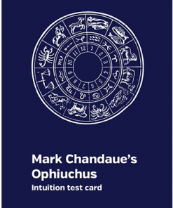 Ophiuchus by Mark Chandaue - Trick