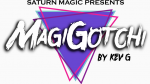 Magigotchi by Kev G - Trick