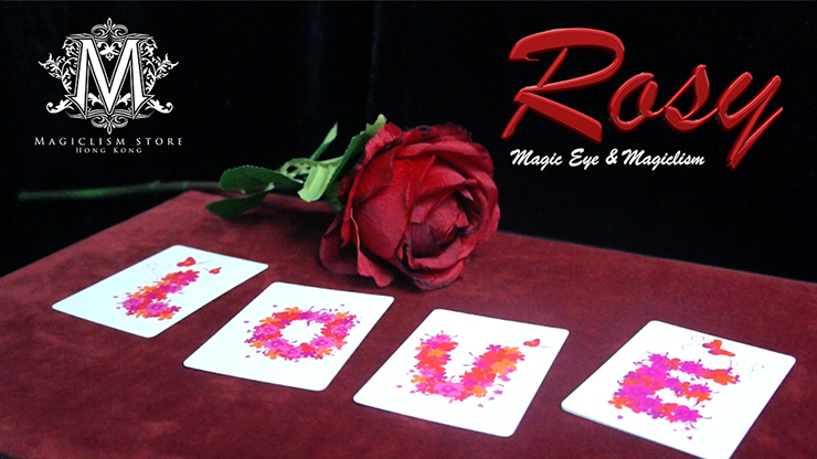 Rosy by Magic Eye & Magiclism - Trick