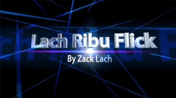 Lach Ribu Flick by Zack Lach video DOWNLOAD