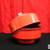 Dove Pan (Powder Coated Aluminum) by Mr. Magic - Trick
