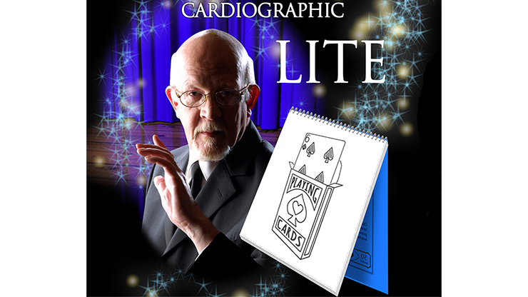 Cardiographic LITE by Martin Lewis - Trick