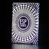 ESP Origins Deck Only (Blue) by Marchand de Trucs - Trick
